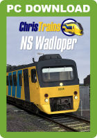 Wadloper DH1 by Christrains