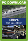 Just Trains CRH2A